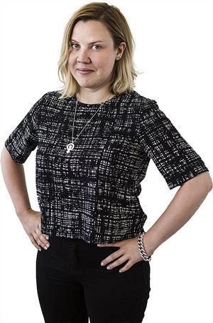 Krönikören Madeleine Bengtsson tycker att män borde sluta bara bekräfta andra män.