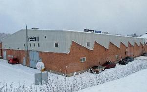 Nu ska industrihuset i Säter säljas till Cava Fastigheter AB. Ledamöterna i kommunstyrelsen är positiva till en försäljning men det är fullmäktige som beslutar. FOTO: ROLAND ENGVALL