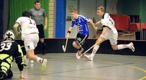 Det blev en tung förlust för Bollnäs/Hertsjö som föll på hemmagolv 6–8 mot Alunda.