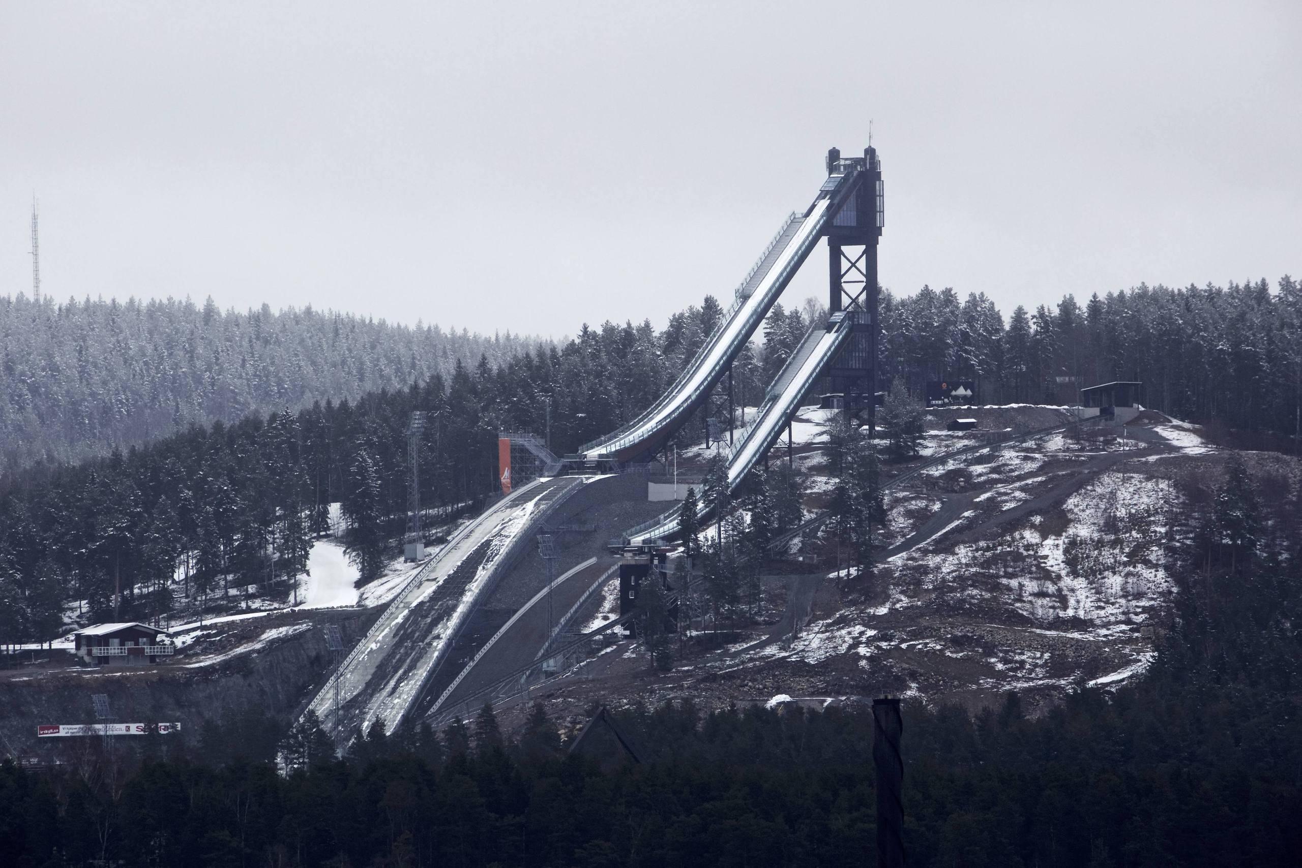Falun vill ha vm igen ar 2025