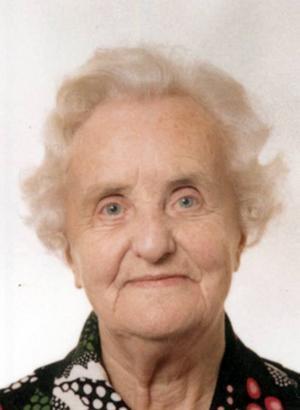 Vera Persson