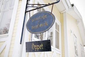 Vintern har varit kärv för Böna Café som nu stänger.