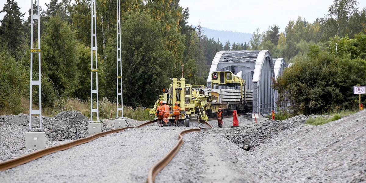 svensk järnvägsteknik daniel nilsson