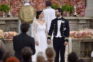 Prins Carl Philip och Prinsessan Sofia gjorde som så många andra och gifte sig i Svenska kyrkan. De flesta andra har dock till skillnad från prinsparet större möjlighet att själva välja lokal.