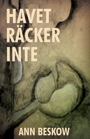 Omslaget till Ann Beskows romandebut.