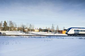 En ny tvärförbindelse strax intill det tidigare mejeriet var aktuell redan på 60- och 70-talen. Den fanns med i planeringen av en ny genomfart i Bollnäs.
