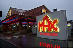 Hamburgerkedjan Max var en av förra årets vinnare bland snabbmatsföretagen.