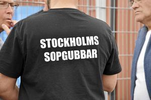 Sopåkarna i Stockholm strejkar vilt – men de riktiga skitstövlarna är faktiskt RenoNorden.
