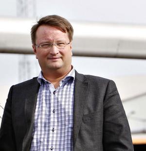 Lars Beckman