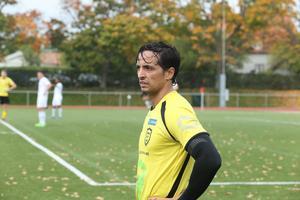 Valentin Ponce ser ut att lämna Riala, precis som Kevin Hallberg.