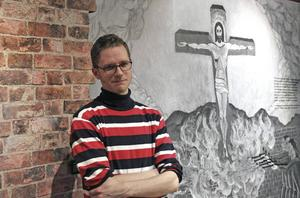 Anders Wesslén