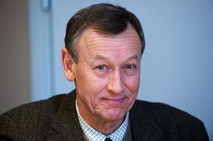 Göran Engström, Centerns oppositionsråd, gav klart besked.