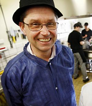 Ricky Karström, kanalchef på Sveriges Radio P4 Jämtland.