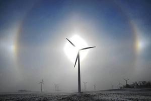 När det gäller lokalisering av vindkraft har kommunen mycket stort inflytande – även utan vetot, skriver Charlotte Unger Larsson.