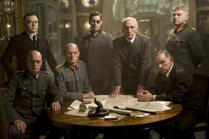 De sammansvurna männen som försöker lönnmörda Adolf Hitler för att ta makten i Nazi-Tyskland.