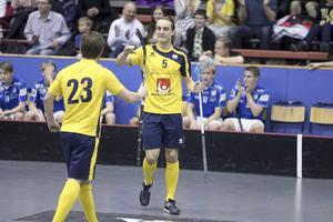 29. Valdemar Ahlroth, 21 år (29), innebandy. Nykvarnsfostrade Ahlroth är ett av SSL-laget Växjös vassaste anfallsvapen. Topp 20 i SSL:s poängliga förra säsongen och nästan ett mål per match under hösten.