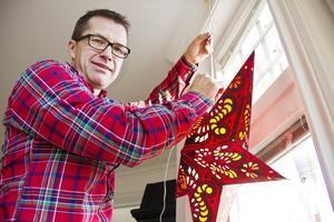 Anders Lövgrens innovatörsbana tog fart efter att han vann