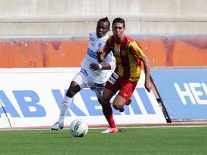 Gabriel Somi.