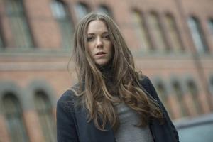 Melissa Horn släpper i veckan albumet