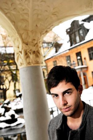 Darin blir förste joker i Melodifestivalen nästa år.