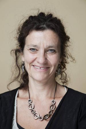 Irena Kraus har tidigare arbetat med flyktingteman i flera pjäser, bland annat i