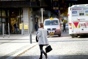 Gävle ska bli miljövänligare, främst genom att minska på biltrafiken i centrum.