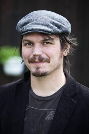 Regissören Johan bergkvist gjorde filmen