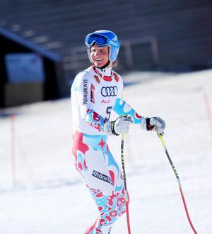 Felix Monsén, Åre – klar för VM.