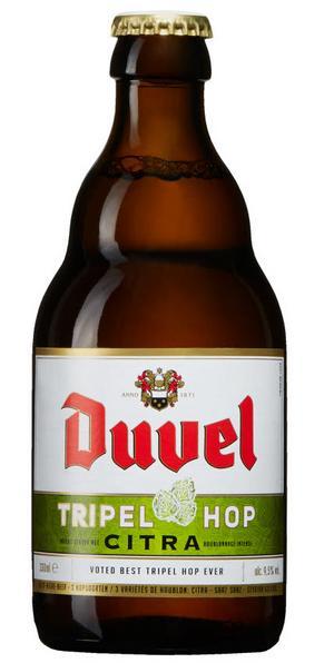 Duvel.