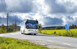 Nu blir det satsning på busstrafiken i Matfors och Stöde. Utökningen av turer till och från Sundsvall ska vara igång senast vid årsskiftet.