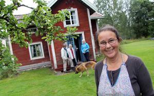 Tre personer har nominerat Maria Norgren som lämplig mottagare av Björkmanska kulturpriset på 125 000 kronor.