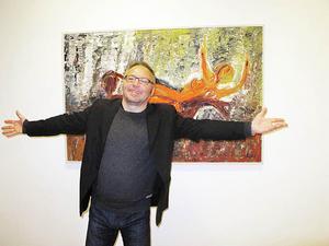 "Igor Knez och ""Luftlek""."