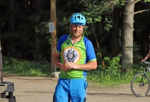 Henrik Lingman hoppas att pengarna från Idrottslyftet ska få fler att hitta till cykelsporten.