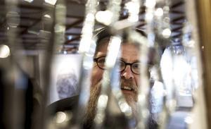 Ulf Edberg känner sig aningen fragmentiserad.