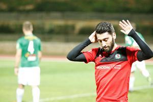 Nahir Besara och ÖSK får vänta på sista matchen i Atlantic cup.