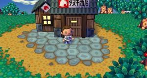 Animal Crossing – gulligt men menlöst.