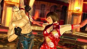 Trött på fula kläder och spretiga frisyrer? I Tekken 6 finns ett editläge där man ska kunna göra om det mesta av karaktärernas utseende. Om man kan klä på tjejerna mer förtäljer inte historien än.