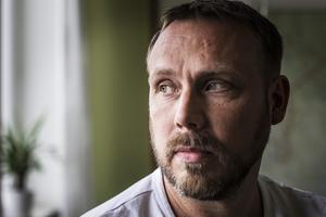– Jag har inte känt någon ilska och kommer nog inte göra det heller. Det tar alldeles för mycket kraft, säger Mikael Sved.