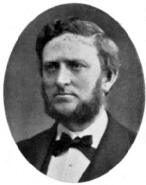 Erik Gustaf Skoglund