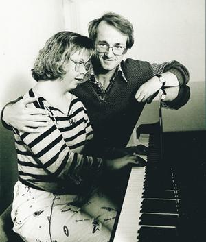 Martina och Tom