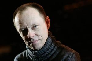 uppgraderad. Leif Stinnerbom, konstnärlig ledare för Västanå teater.Foto: Scanpix