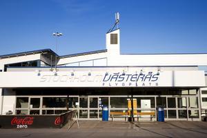 Hur skulle det gå för Västerås flygplats utan kommersiell trafik?