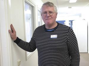 Anders Jansson, ordöfrande i omvårdnadsnämnden.