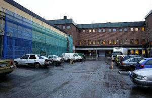 Gamla bryggeriet vid Storgatan blir Försäkringskassans nya adress i mars.