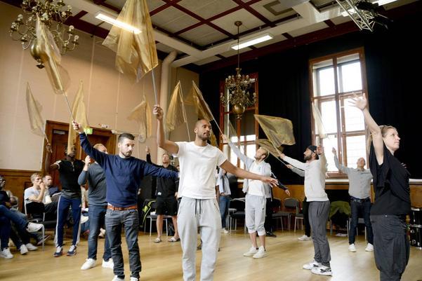 Under de senaste åren har kulturella aktiviteter varit en integrerad del av ÖFK:s verksamhet.