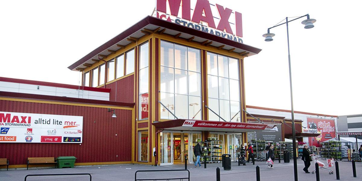 Hem & fritid   Maxi ICA Stormarknad Erikslund