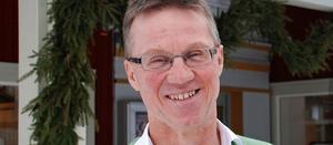 Leksands kommunchef Göran Wigert.