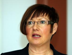 Ann-Christin Munther.