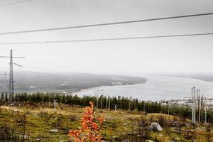 Bör Lule älv markera gränsen till det svenska skatteparadiset?