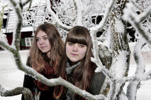 Systrarna Söderberg i First aid kit gjorde en av årets bästa låtar med Lion's roar.